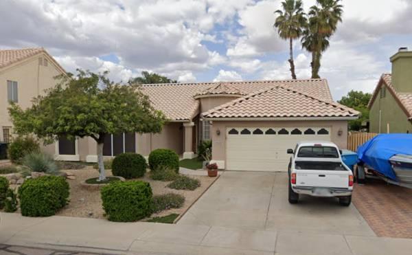 Michelle Care Home - Phoenix, AZ
