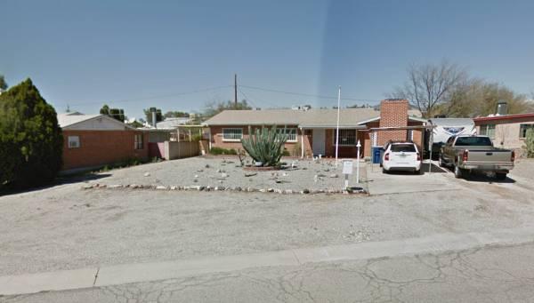 Moreno's Care Home - Tucson, AZ