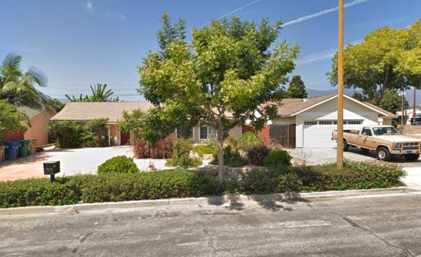 Danelle's Guest Home III - Santa Barbara, CA