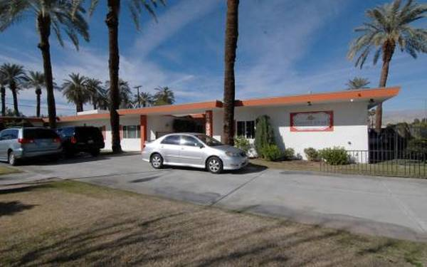 Desert Cove Boutique Assisted Living - Indio, CA