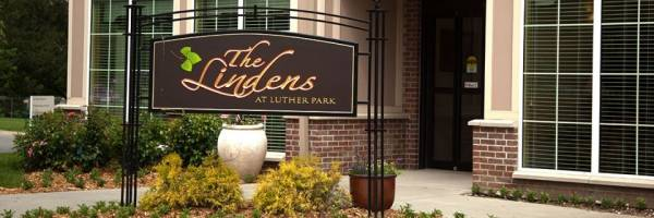 The Lindens at Luther Park Campus in Des Moines, IA