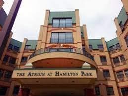 Atrium at Hamilton Park - Jersey City, NJ