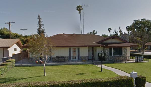 Putters Lane Assisted Living - Hemet, CA