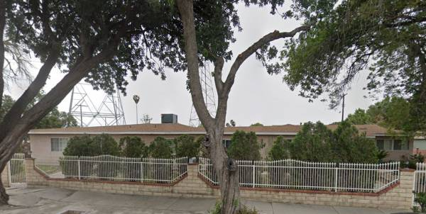 Rinaldi Guest Home - Granada Hills, CA