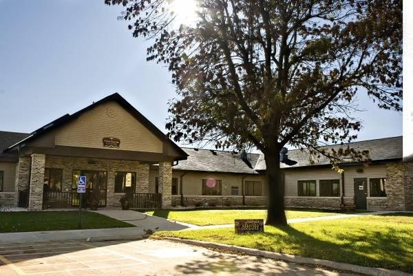 Prairie View Inn Assisted LIving in Sanborn, IA