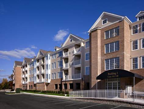 Altair Active Adult Condominiums - Elmwood Park, NJ