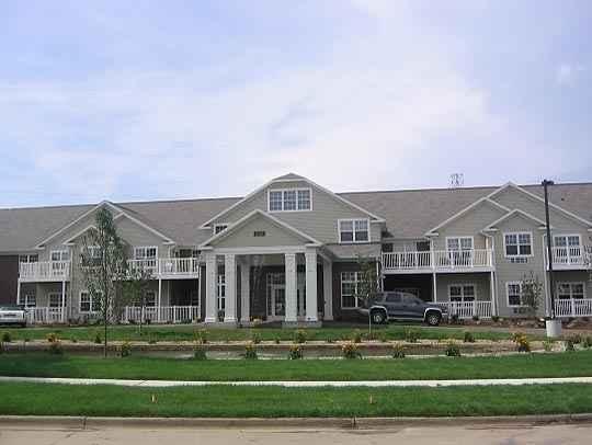 Keystone Cedars in Cedar Rapids, IA