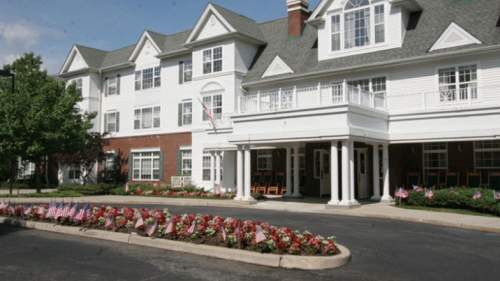 Brighton Gardens of Saddle River - Saddle River, NJ