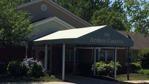 Arden Courts of Wayne