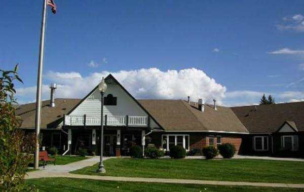 Cliffview Assisted Living - Kremmling, CO