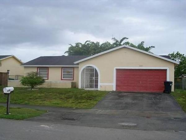 Osmani M Assisted Living - Homestead, FL