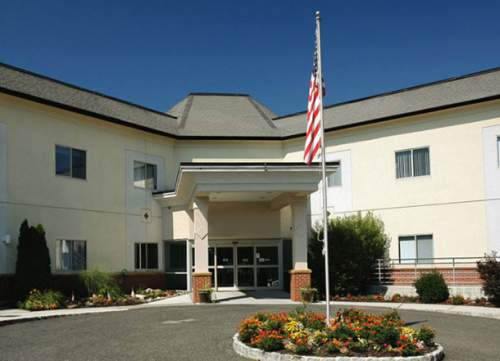 Atrium Post Acute Care of Park Ridge - Park Ridge, NJ