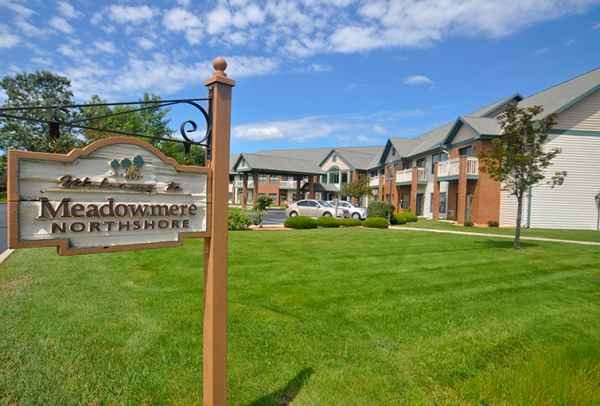 Meadowmere Northshore in Mequon, WI