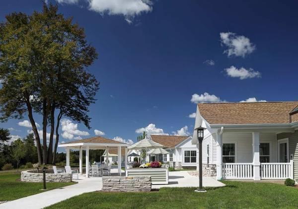Cedar Community in West Bend, WI