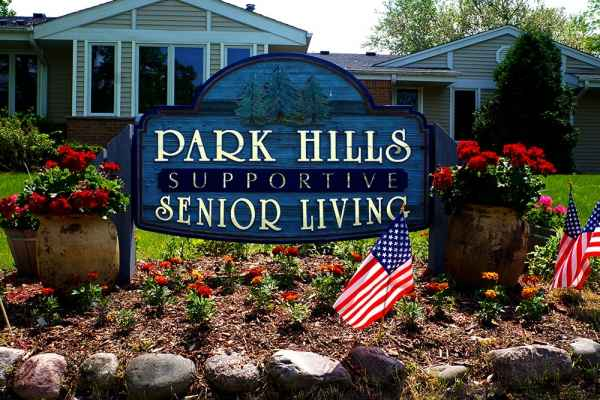 Park Hills West in Hales Corners, WI