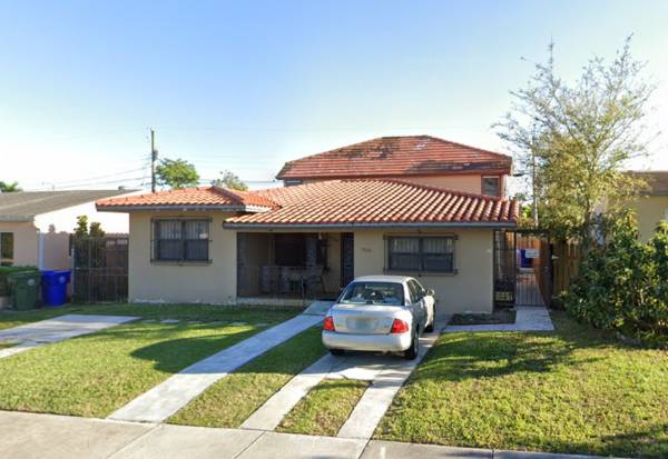 Alborada Family Home - Miami, FL