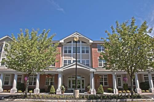 Brandywine Living at The Sycamore - Shrewsbury, NJ