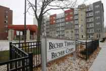 Becher Terrace Apartments - Milwaukee, WI