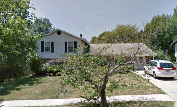 Adelphi House I - Adelphi, MD