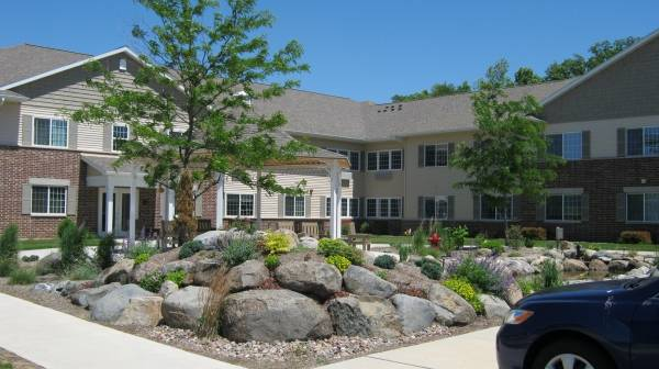 Aster Retirement Community of Cottage Grove in Cottage Grove, WI