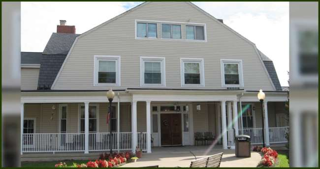 Glynn Taff Assisted Living - Catonsville, MD