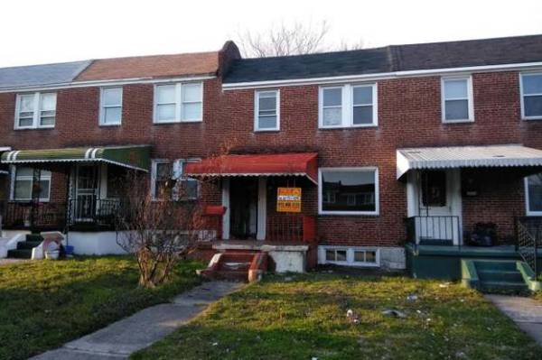 American Home Care And Health Services Assisted - Baltimore, MD
