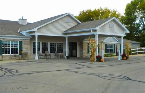 Stoughton Meadows Assisted Living in Stoughton, WI