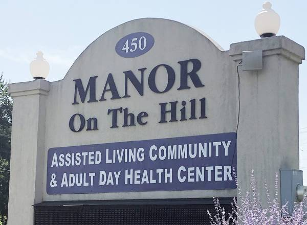 Manor On The Hill - Leominster, MA