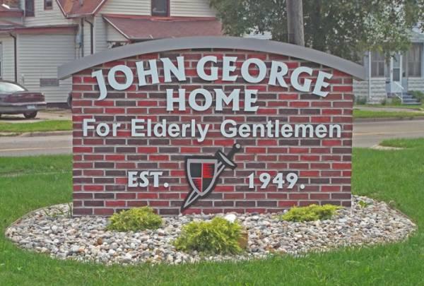John George Home - Jackson, MI