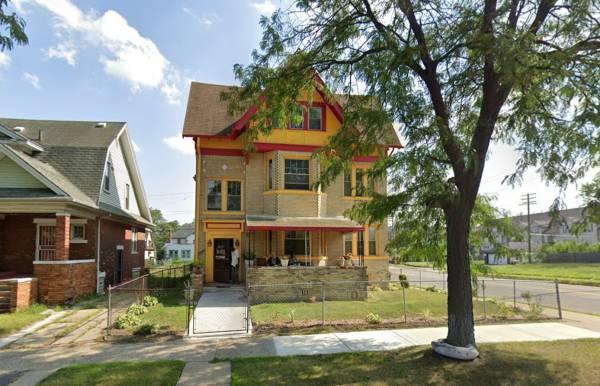 Josephine House - Detroit, MI