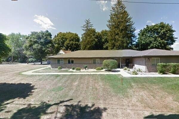 Loretta House - Lansing, MI