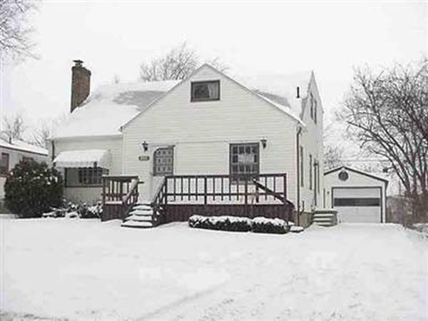 Loving Care AFC Home - Flint, MI