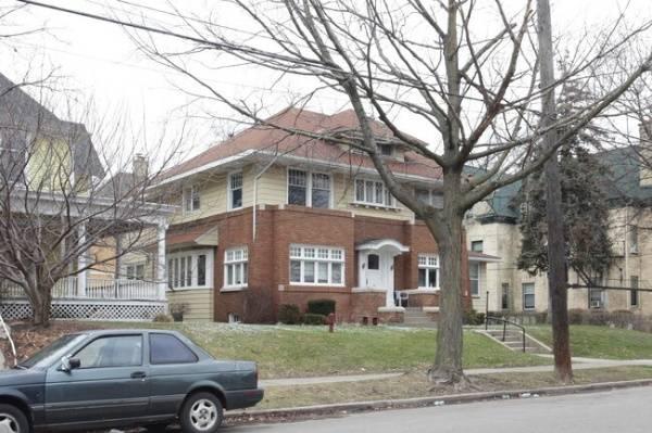 Lyon Street AFC - Grand Rapids, MI