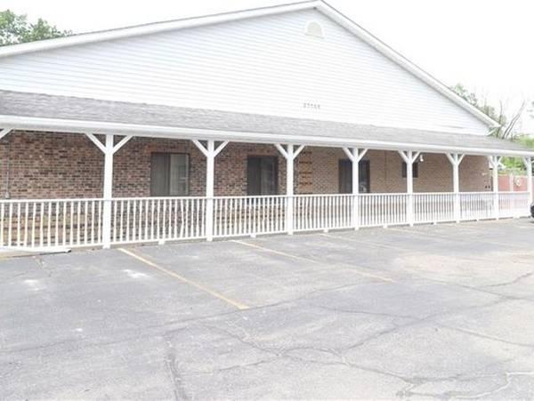Majors AFC Home - Belleville, MI