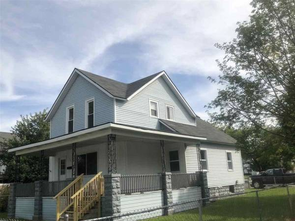 Marsac House - Bay City, MI