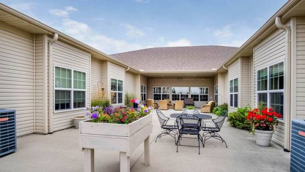Meadow Lane Assisted Living - Bad Axe, MI