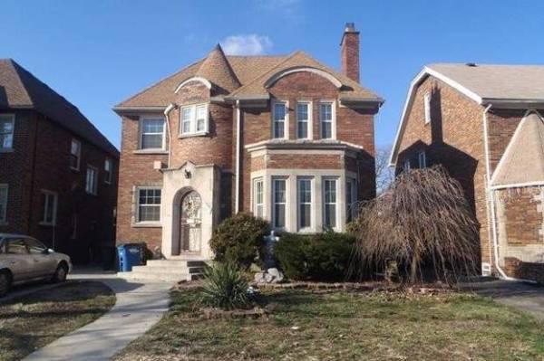 Melody Home - Detroit, MI