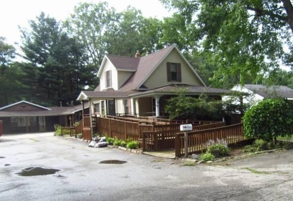 Milestone Manor