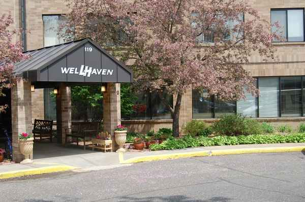 Wellhaven Senior Living in River Falls, WI