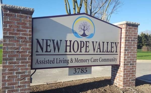 New Hope Valley - Saginaw, MI