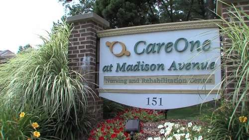 CareOne at Madison Avenue - Morristown, NJ