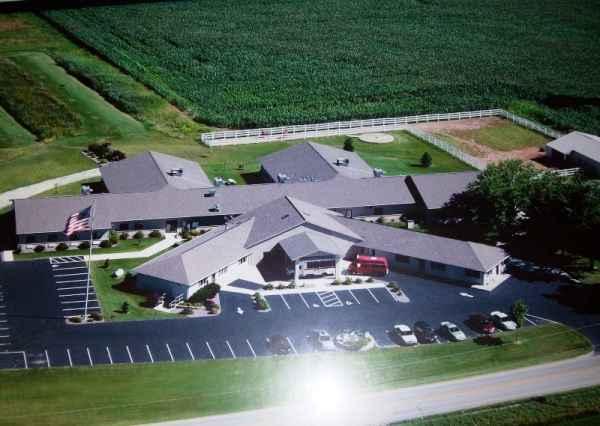 Anna's Healthcare - New Franken in New Franken, WI