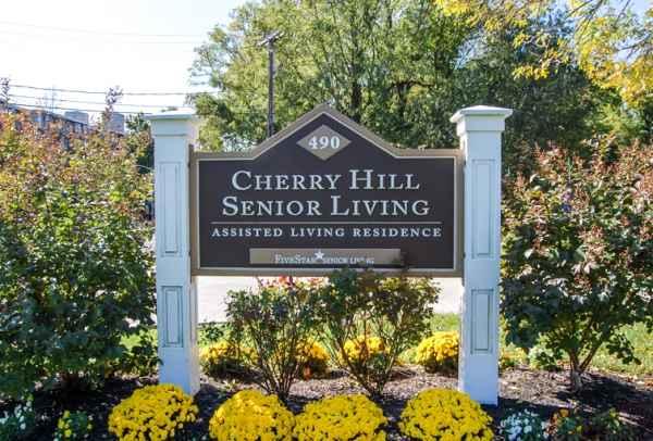 Cherry Hill Senior Living in Cherry Hill, NJ