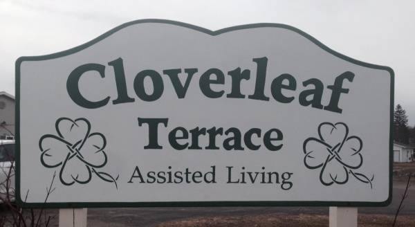 Cloverleaf Terrace in Birnamwood, WI