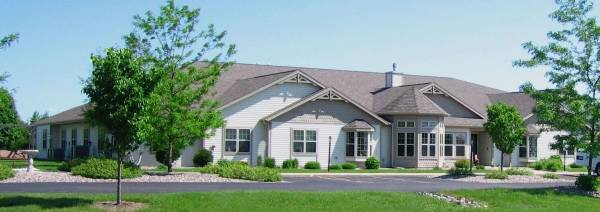 Copperleaf Assisted Living of Schofield in Schofield, WI
