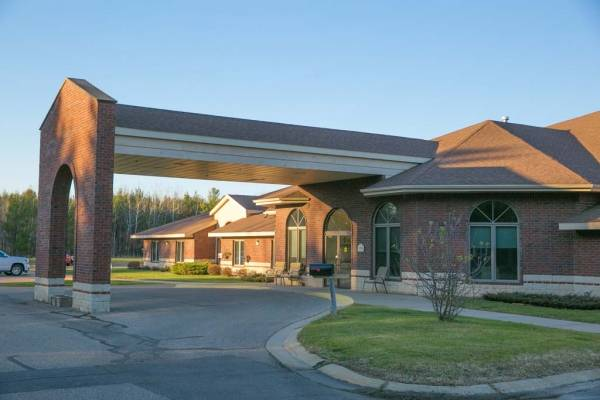 Willow Brooke Point Senior Assisted Living (CBRF) in Stevens Point, WI