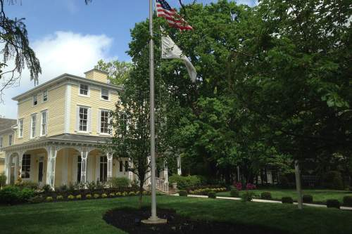 Brandywine Senior Living at Haddonfield - Haddonfield, NJ