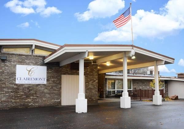 Clairemont Skilled Nursing & Rehabilitation in Eau Claire, WI