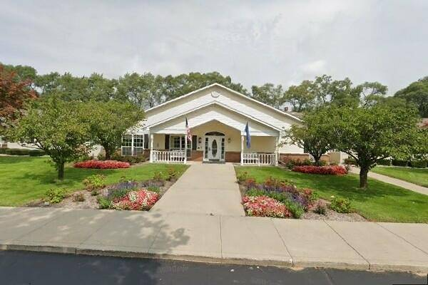 Dodge Park AIS - Sterling Heights, MI