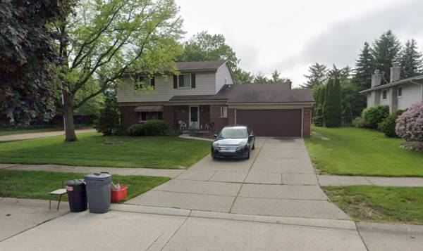Fitzgerald Home - Livonia, MI
